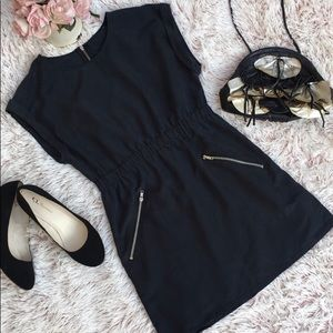 Black Old Navy Minidress